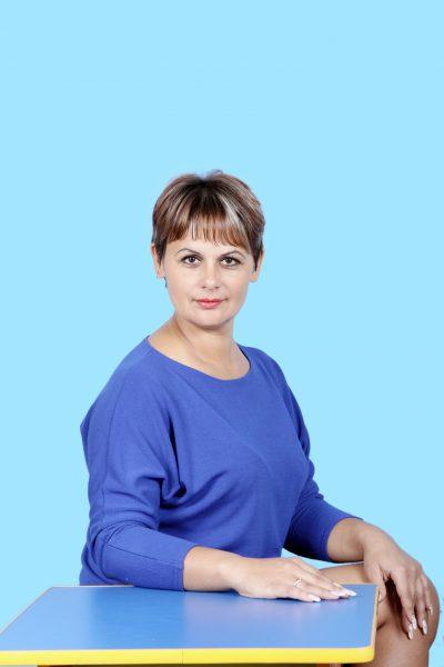 Нацык Виктория Николаевна_воспит